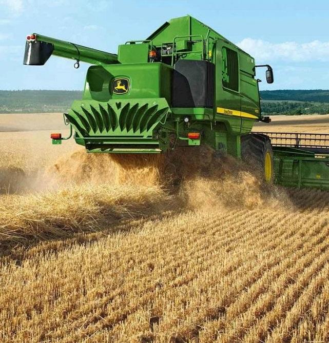 Министерство агрополитики договорилось с зернотрейдерами о поставках
