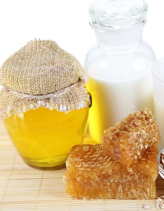 Молоко и мёд: рынок