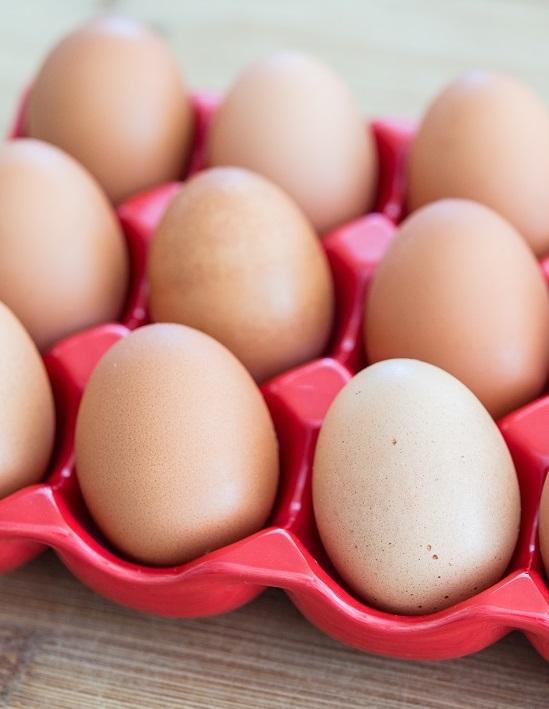 Украина заработала на яйцах около $40 млн, и может получить прибыль на европейском «яичном скандале»