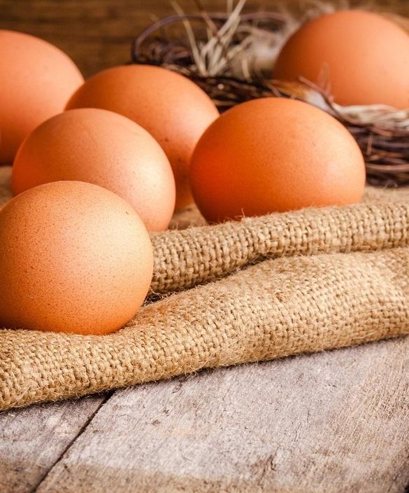 В Украине прогнозируют подорожание яиц и курятины