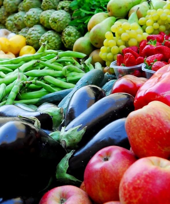 За 6 месяцев поставки аграрной продукции составили $8,7 млрд