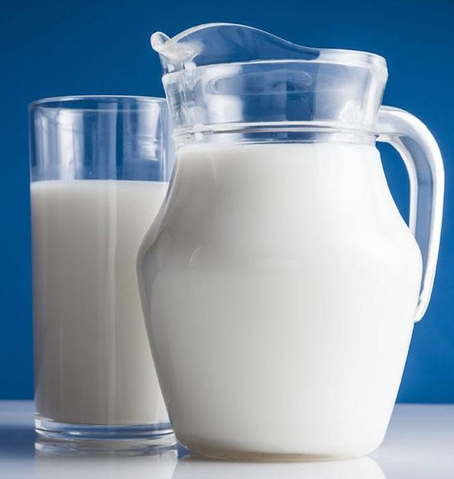 Производство молока снизилось на 0,9%