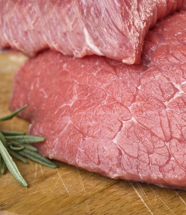 В Украине растут цены на мясо, что стимулирует импорт
