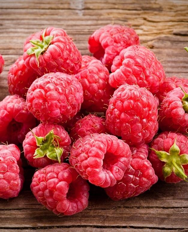 Кто сдает малину: Украина стала серьезным экспортером ягоды