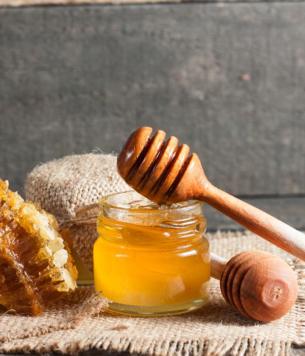 Объемы поставок меда увеличились вдвое