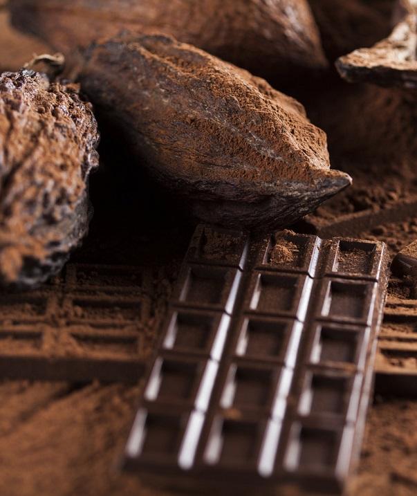 Европейский шоколад: новый стандарт теперь и у нас