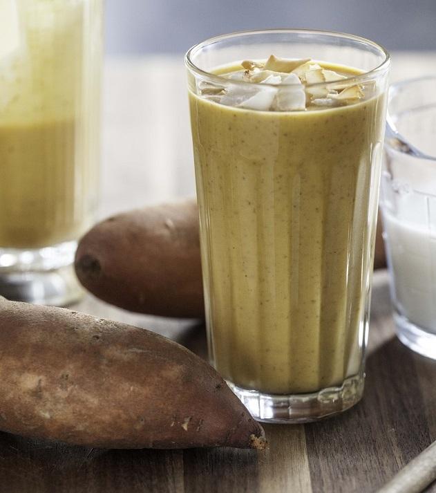 Шведские ученые создали картофельное молоко