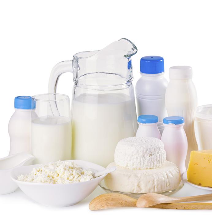 В 2018 году сократится производство молочной продукции