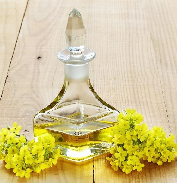 В Украине производство рапсового масла выросло на треть