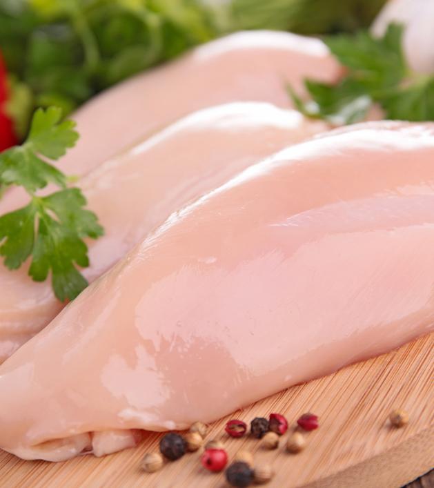Украина — Албания: согласованы ветсертификаты для экспорта мяса птицы