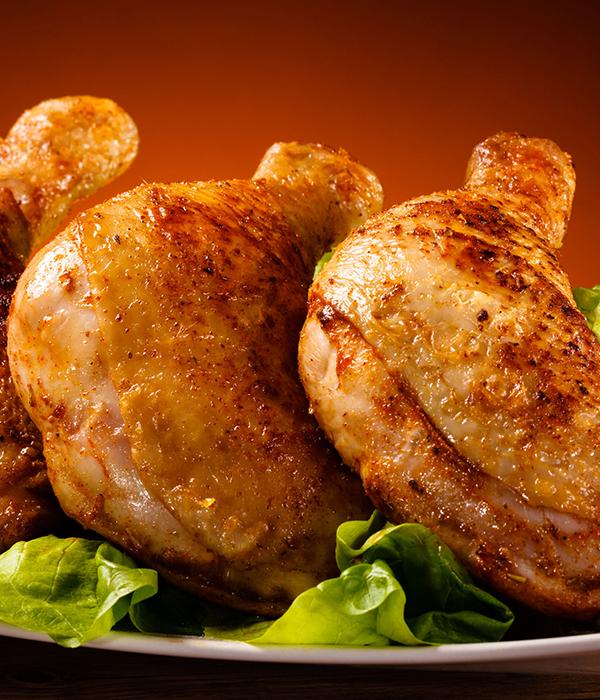 Украина нарастила экспорт яиц и мяса птицы