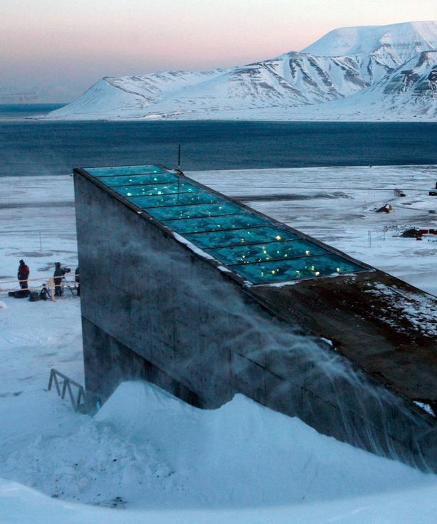 Правительство Норвегии инвестирует $13 млн в модернизацию всемирного семенохранилища