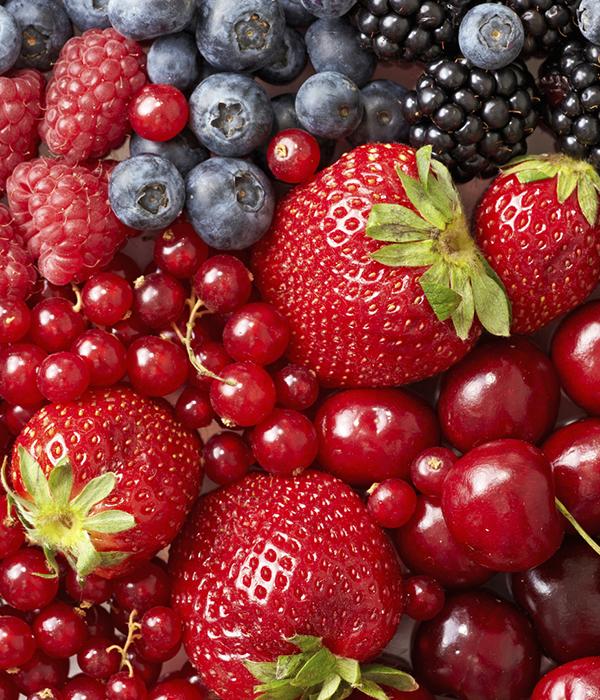 Нас ожидает хороший урожай плодово-ягодной продукции