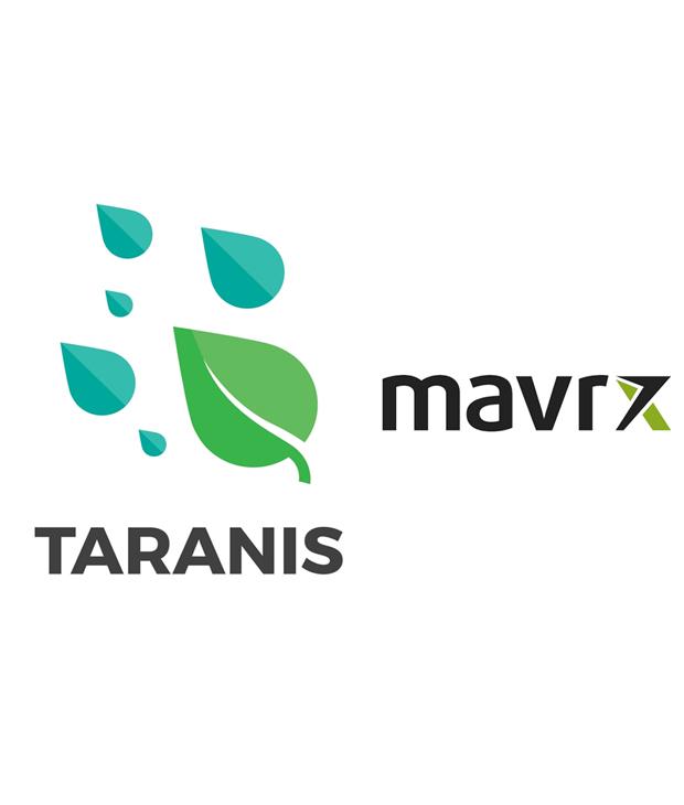 Новое поглощение: Taranis + Mavrx