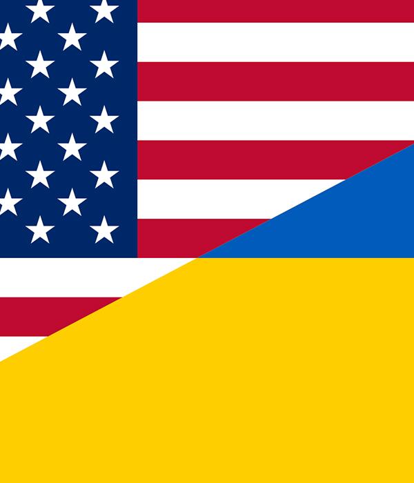 Рынки Украины и США становятся ближе друг к другу