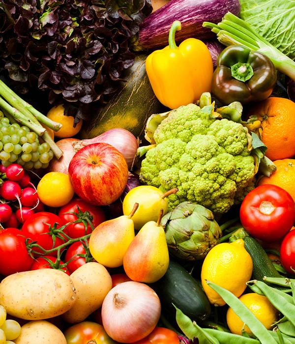 Украинским плодоовощным рынком решили всерьез заняться