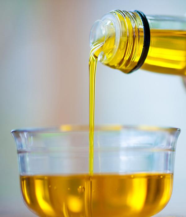 Выпуск рапсового масла ощутимо вырос