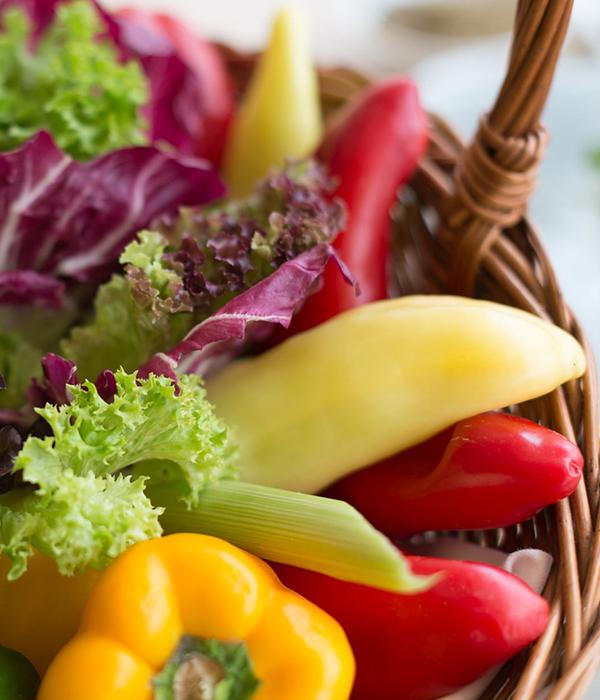 Как звучат овощи (ВИДЕО)