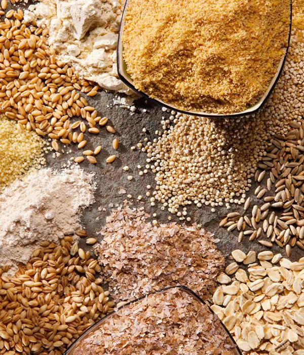 Появились данные по отгрузке зерновых на экспорт