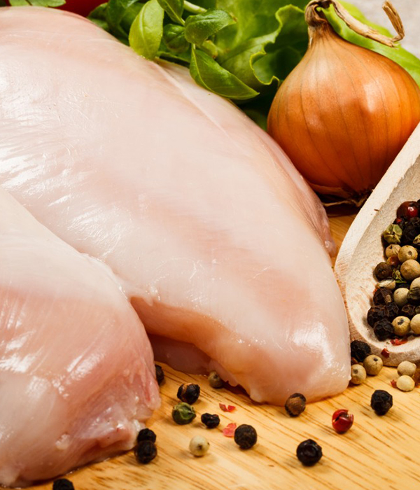Производители курятины не жалуются на убытки