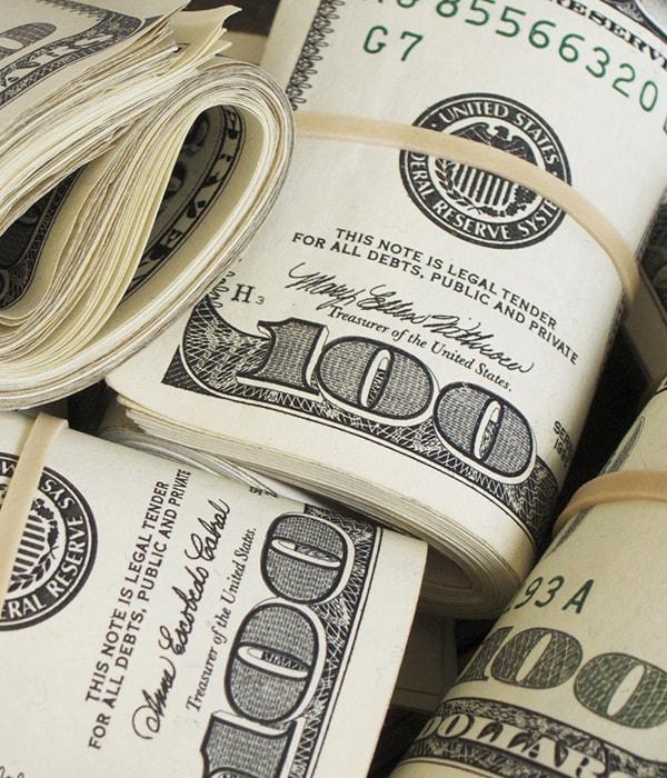 Россия активно вкладывает средства в Украину