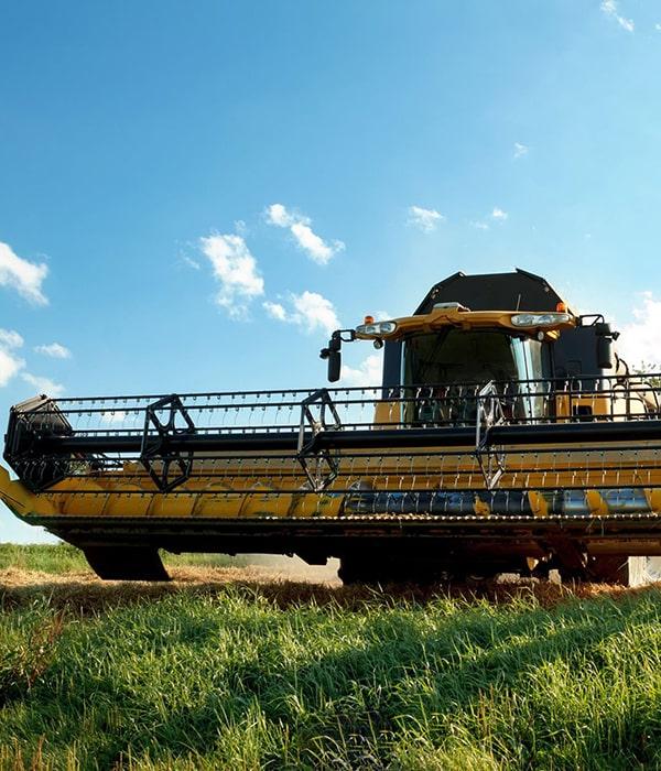Государство должно заняться проблемой отечественного сельхозмашиностроения (эксклюзив)