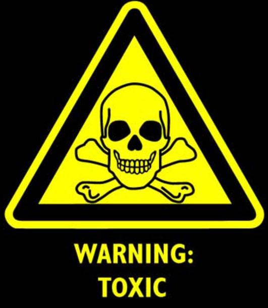 Научный комитет ООН предложил новый перечень опасных химических веществ