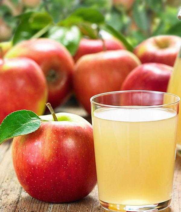 Рынок яблочного концентрата падает, а потребитель хочет новых вкусов (эксклюзив)