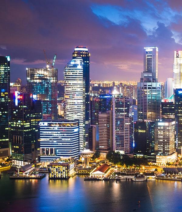 Сингапур стал ближе: наша продукция попала в самый большой азиатский онлайн-супермаркет
