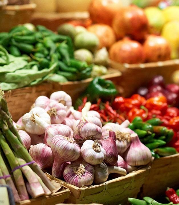 Вырос показатель производства сельхозпродукции