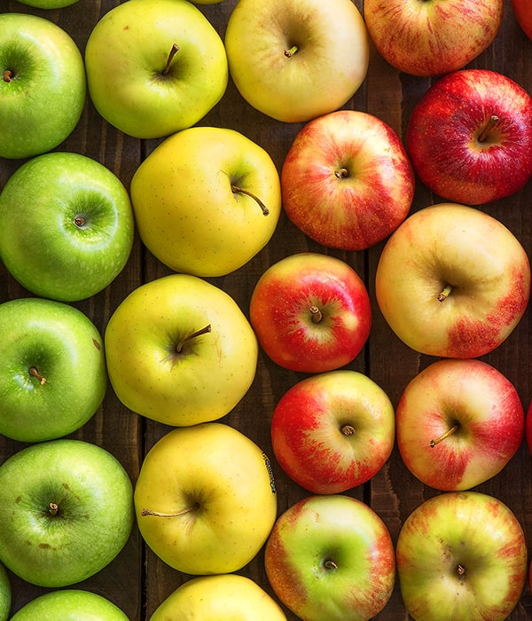 Для украинских яблок открылся индийский рынок
