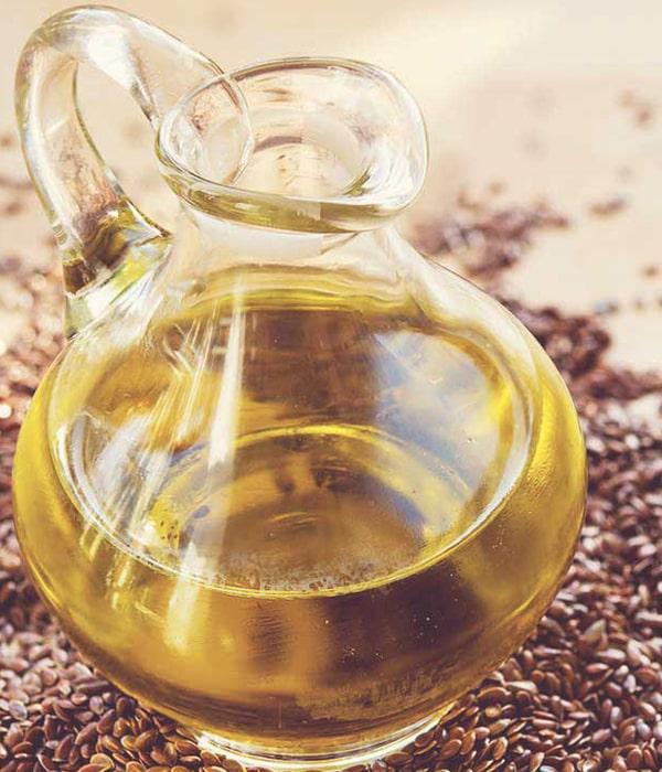 Отмечается резкое падение экспорта масличного льна
