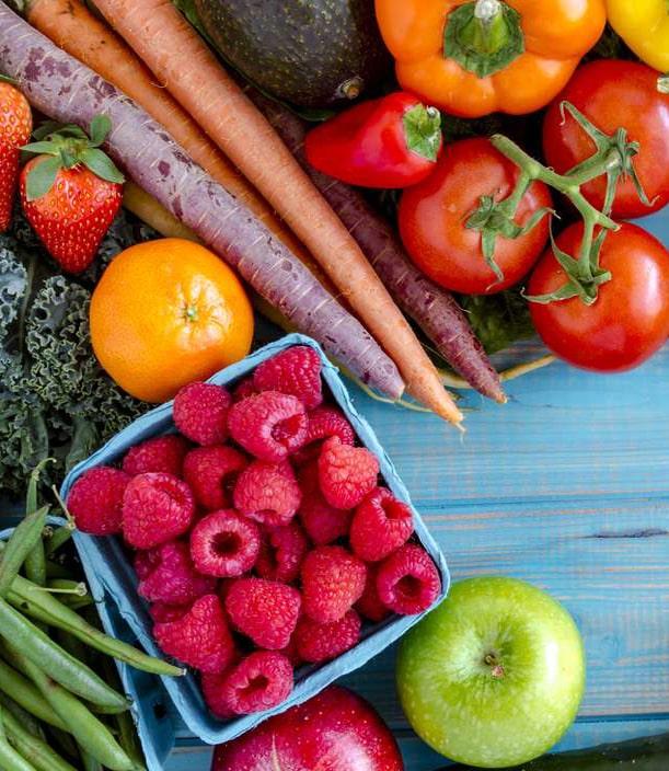 Перуанская разработка, продлевающая срок годности фруктов и овощей, получила зарубежный патент