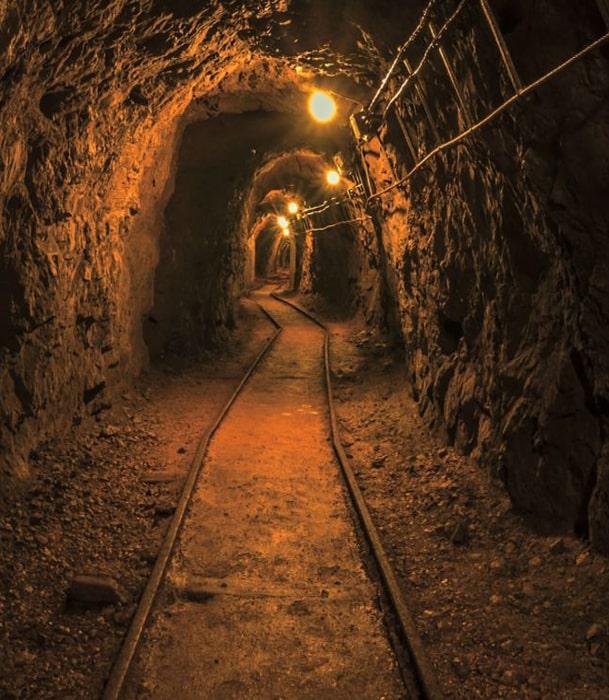 В шахтах Англии и Китая займутся интенсивным земледелием