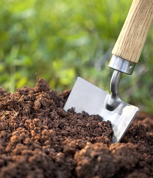 Земли сельскохозяйственного назначения получили 72% ОТО