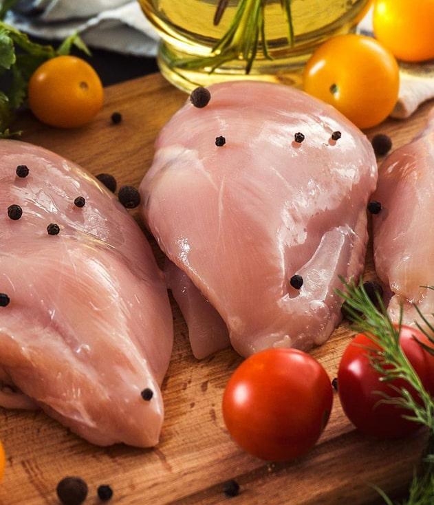 Птица «сделала» украинский мясной экспорт