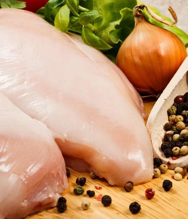 Тунис будет покупать украинскую курятину