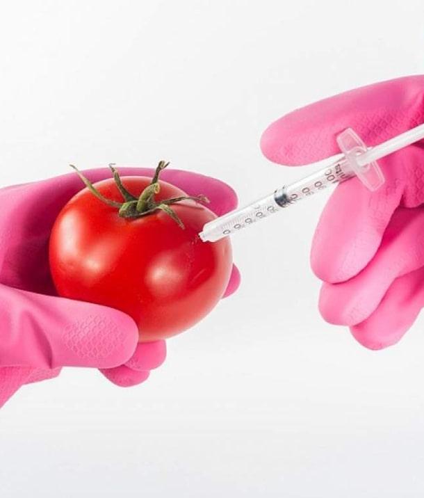 Невероятно полезные ГМО-растения