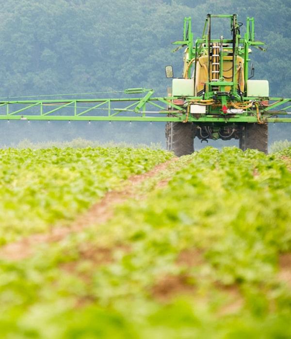 В Китае впервые зарегистрировали 9 технических продуктов пестицидов, включая протиоконазол