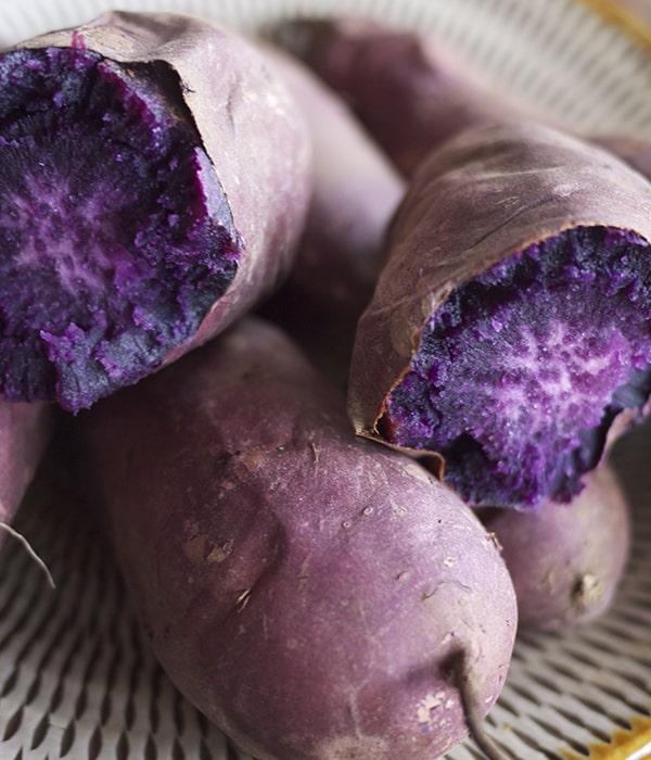 В Перу вывели сорт картофеля против детской анемии