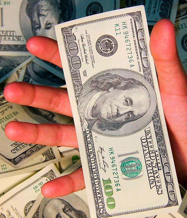 Агросектор создает спрос на валюту