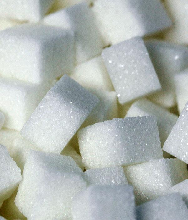 Сократился объем поставок украинского сахара на внешние рынки