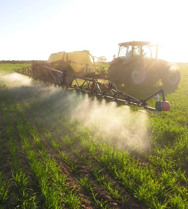 В Аргентине запретили бутиловый эфир гербицида 2,4-D