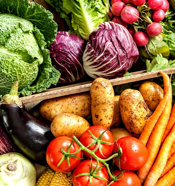Цены на овощи будут снижаться — мнение эксперта (эксклюзив)