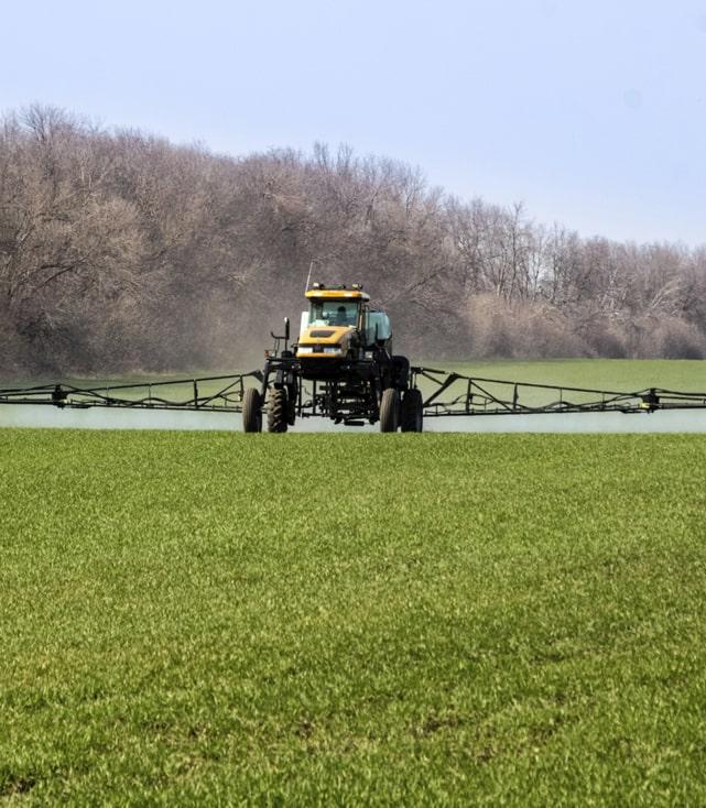 К 2022 году объем рынка биорациональных пестицидов составит $5,02 млрд
