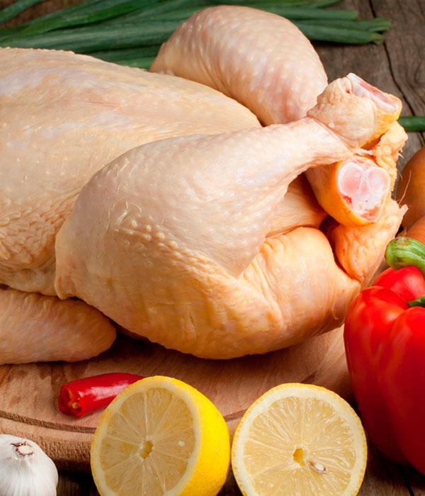 Украина усилила позиции на международном мясном рынке за счет курятины