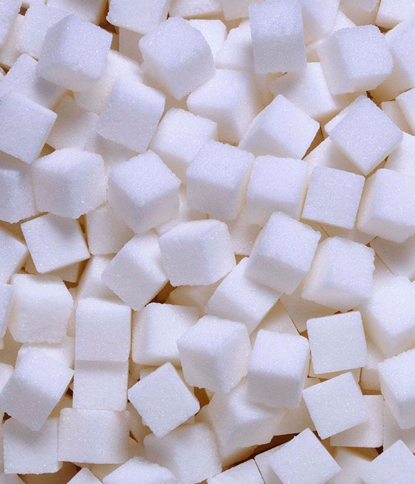 Сахар: экспорт и производство