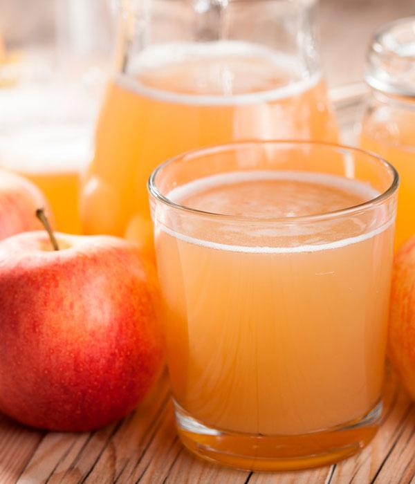 США активно покупают украинский яблочный концентрат
