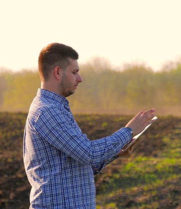В Минагрополитики заявили о финансовой помощи молодым фермерам