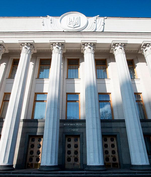 В Верховной Раде поддержали важные для АПК законопроекты